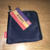 100均ダイソーの財布。使いやすくてリピート購入した財布をレビューします!