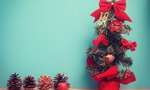 クリスマスツリーは必要?あえて大きめな物を選んだ理由
