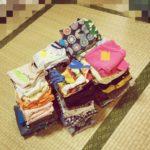 【公開】古着60枚、子供服が小さくなったのでフリーマーケットに出店してみます。