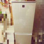 【冷蔵庫の中身公開】汚部屋の私が出来た、簡単な掃除の3ステップを公開します。
