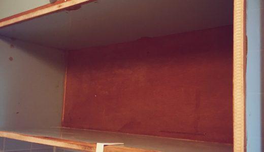 【汚部屋】浴室の棚から出たのはゴミだけじゃなかった。掃除した結果。