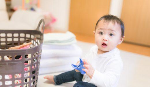 断捨離|子供服の中から『捨てる服』を選ぶ方法
