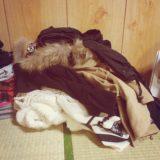断捨離|服を捨ててすっきりするコツ