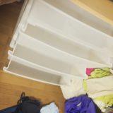 【断捨離】洋服を見直した結果、半分以上を断捨離!そのコツを教えます。