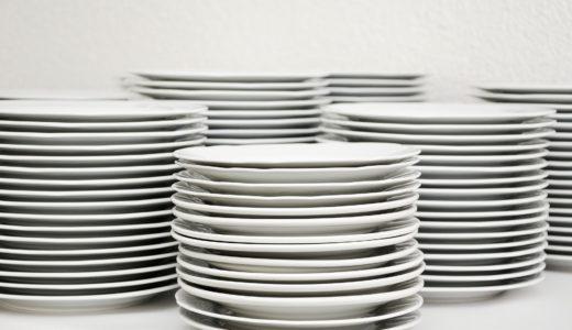【食器の断捨離の効果】キッチンが変わって私が影響を受けたこと。