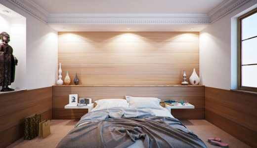 ベッドを断捨離してシンプルな生活をしたい。ズボラ主婦がベッドを断捨離出来なかった理由